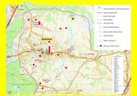 Mapa - trasy rowerowe-1