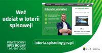 Loteria spisowa